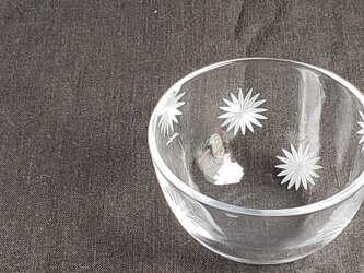 KIRIKOボウルミニ 花の画像