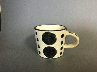DOT'S  マグカップの画像