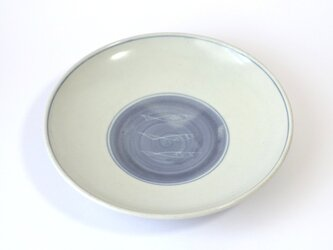 丸皿 (呉州 魚紋)の画像