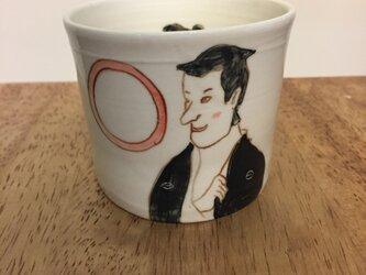 お風呂覗きカップの画像