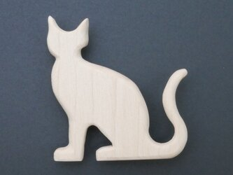 white catの画像
