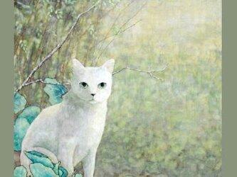 送料無料☆複製画 秋のある日(光沢)の画像