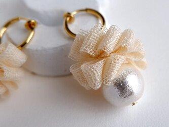 dress up pearlの画像
