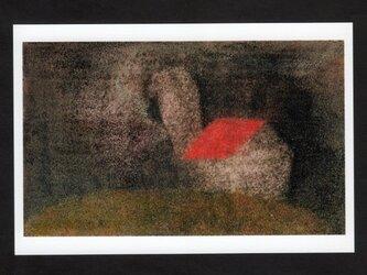【再販】選べる2枚セットポストカード「丘の上にある家」の画像