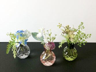 Botanical mini arrangeの画像