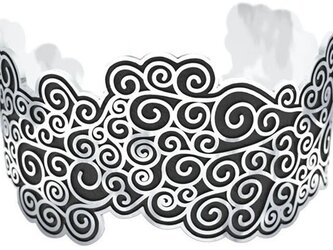 Air Bracelet Blackの画像