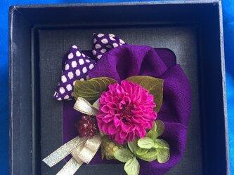 江戸紫の画像