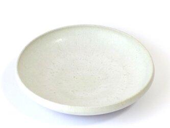 皿(白丸皿)の画像
