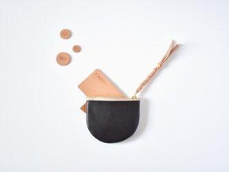 suzumeno pouch(N/B)の画像