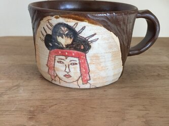 卑弥呼のマグカップ (予言者)の画像