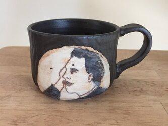ニーチェのマグカップ (哲学者)の画像