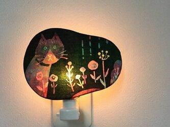 ** Night Lamp* ☆。.「6月の猫 」の画像