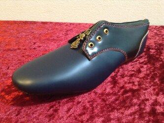 【SALE】靴型ケース SM-1010の画像