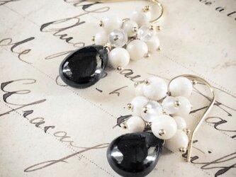 blackspinel*riverstone*pierceの画像
