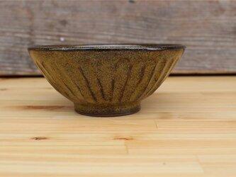 茶色の器 お茶わん[18May17]《釉薬》の画像