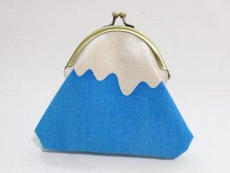 富士山がまぐち の画像