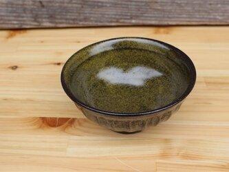 茶色の器 お茶わん[18May-20]《釉薬》の画像