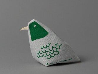 となりの鳥は、よく湿気とる鳥だの画像