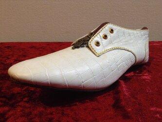 【SALE】靴型ケース SM-19の画像