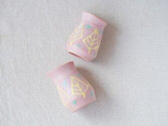 いっちん・ミルクピッチャー-ピンク-の画像