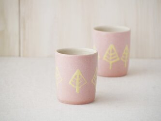 いっちんストレートカップ-ピンク-の画像