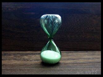 砂時計*s--柳の画像