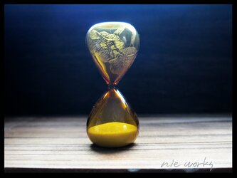 砂時計*s--芥子の花の画像