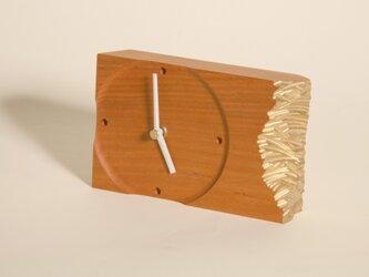 置き時計 テンポの画像