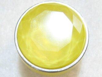 【天然クリスタルAAA】水晶の帯留の画像