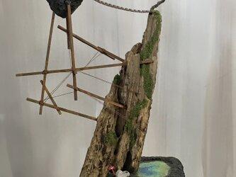 『トビキノコモドキのマタギの家』の画像