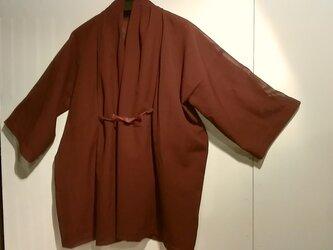 羽織りもの(コート)の画像