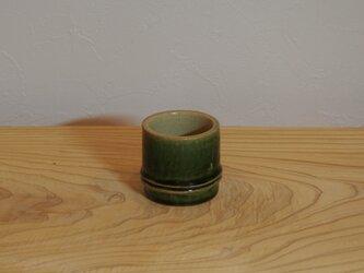 85 Bamboo Motif series 竹モチーフ ぐい吞み ショットグラス の画像