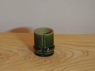 88 Bamboo Motif series 竹モチーフ ぐい吞み ショットグラス の画像