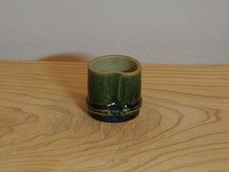92 Bamboo Motif series 竹モチーフ ぐい吞み ショットグラス の画像