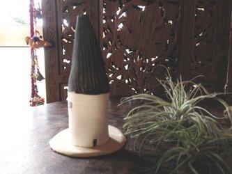 煙突の家 香炉&蚊遣り no.25の画像