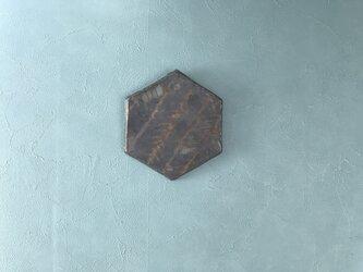 陶の壁掛けの画像