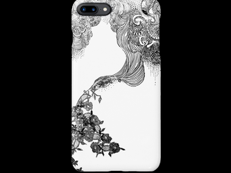 【Romantic Rocaille】iPhone caseの画像