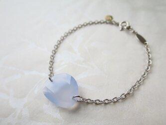 SV Blue chalcedony Braceletの画像