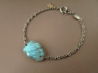 SV Labradorite Bracelet 2の画像