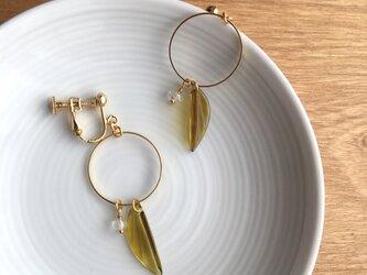 【iichi限定】earring/pierceの画像