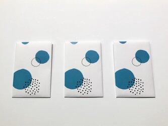 ポチ袋 −マル− 3setの画像