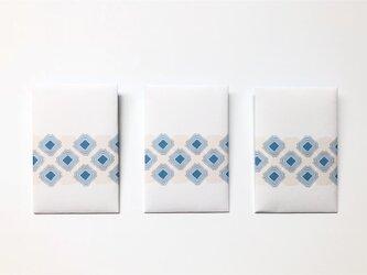 ポチ袋 −シマシカク− 3setの画像