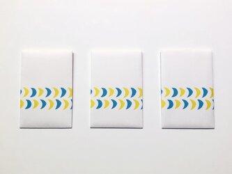 ポチ袋 −ツキ− 3setの画像