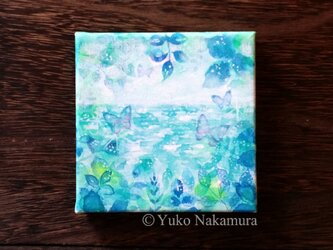 mini square art 011の画像