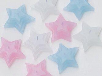 *星のツリーキャンドル☆Summer ver.*の画像