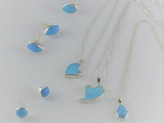Turquoise Pendantの画像