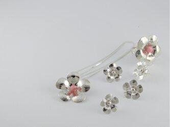 Flower Earringsの画像