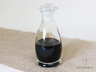 ◆液だれしない◆まる醤油差し 大の画像