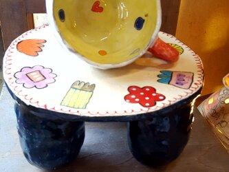 大人かわいいフリーカップ 再販の画像