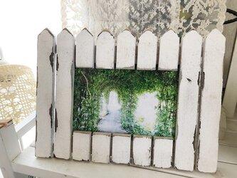 緑の回廊の画像